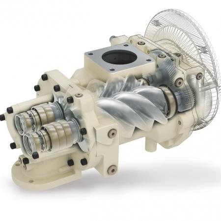 Ingersoll Rand RS 30-37 от ИВД Инженеринг
