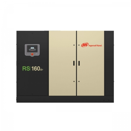 rs160 rotary screw oil flooded compressor p