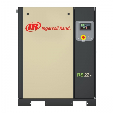 next generation rs 22i-kw rotary oil flooded compressor no tank p