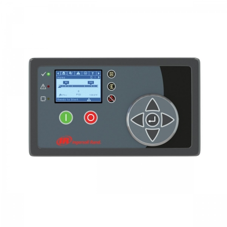 next generation rs 22ne-kw rotary oil flooded compressor xe-70 controller